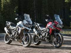 Exclusive: 2018 Triumph Tiger 1200 To Go On Sale Next Month