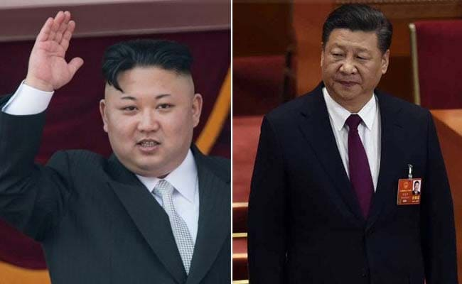 China's Xi Jinping Accepted Kim's Invitation To Visit North Korea: Reports