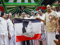Decide On Jayalalithaa's Two Leaves Symbol In A Month, Orders Top Court
