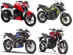 TVS Apache RTR 160 4V Price, Mileage, Review - TVS Bikes