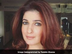 Twinkle Khanna Reply To Troller Who Threatened Over Akshay Kumar Rustom Uniform