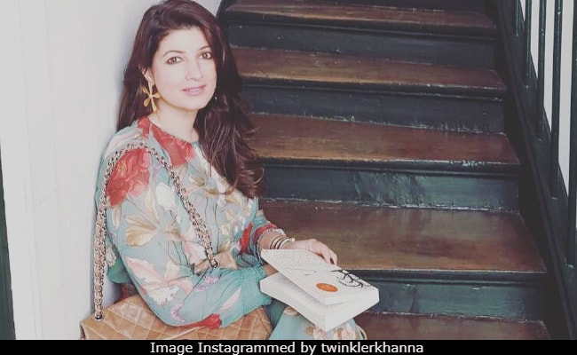 Top Advice From Twinkle Khanna On Cats, Dogs, Fighting And Making Up