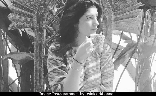 What Twinkle Khanna Forgot To Ask A Trespassing Peahen. Major ROFL