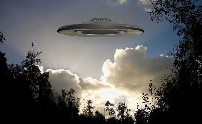 The Pentagon Isn't Taking UFOs Seriously Enough