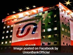 Union Bank Rises Nearly 2% On Fund-Raising Plans