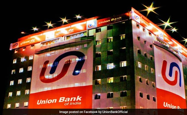 Union Bank of India leads losers in 'A' group
