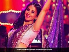 Urmila Matondkar Returns As '<i>Bewafa</i> Beauty' For Irrfan Khan's <i>Blackmail</i>