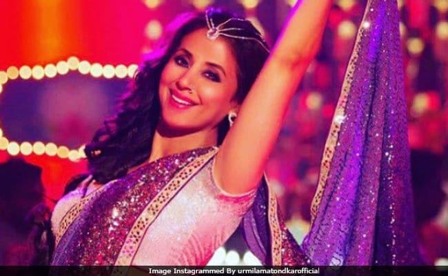 Urmila Matondkar Returns As 'Bewafa Beauty' For Irrfan Khan's Blackmail