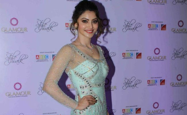 Fake Aadhar Card In Actress Urvashi Rautela's Name Used To Book Hotel Room