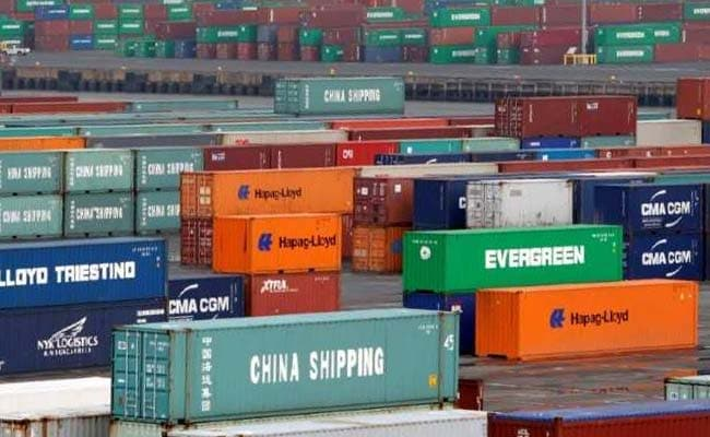 US Pressing China To Cut Trade Surplus By $100 Billion: White House
