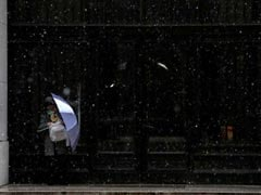 Killer Storm Clears Northeast US, No Power In 2.4 Million Homes, Offices