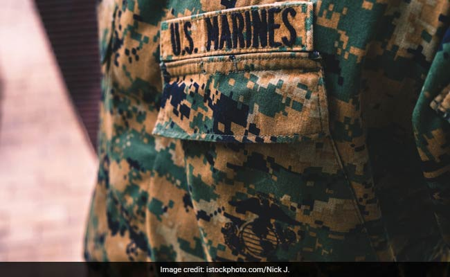 US Marine Commando, Deported From India In January, Was Back. Arrested
