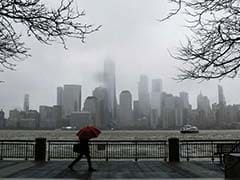 Travel Snarled, Power Outages As Storm Bears Down On US Northeast