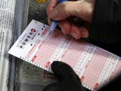 Winning Ticket Sold As US Powerball Jackpot Climbs To $455 Million