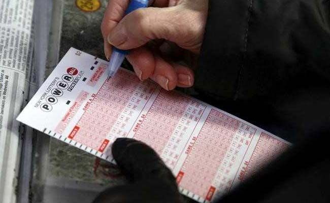 Winning $455 Million Powerball Ticket Sold In Pennsylvania