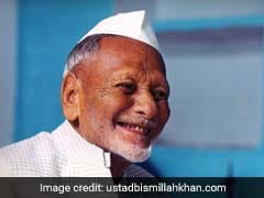 'भारत रत्न' शहनाईवादक उस्ताद बिस्मिल्लाह खान को कितना जानते हैं आप...?
