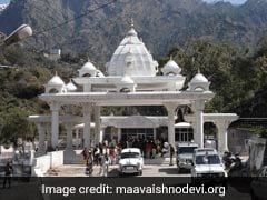 IRCTC Tourism Offers Package To Vaishno Devi, Amritsar For Rs 7,560