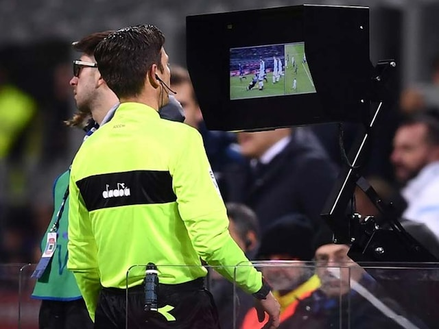 FIFA Gives VAR Green Light For 2018 World Cup In Russia, Lifts 30-Year Iraq Ban