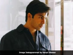 Varun Dhawan's <i>October</i> Work Experience: He Served Breakfast, Cleaned Toilets