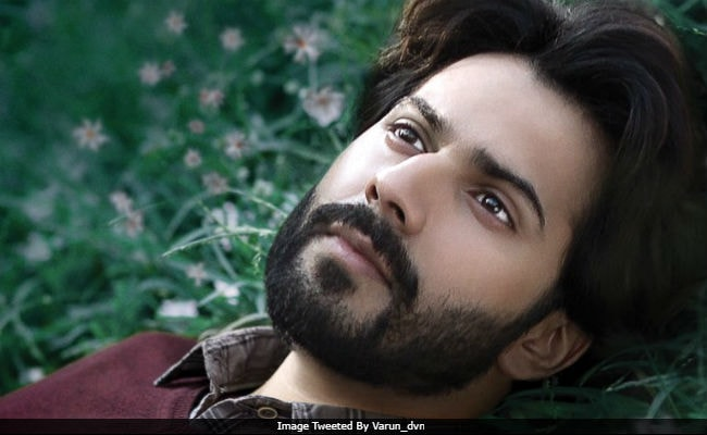 The first look of 'October' starring Varun Dhawan is out
