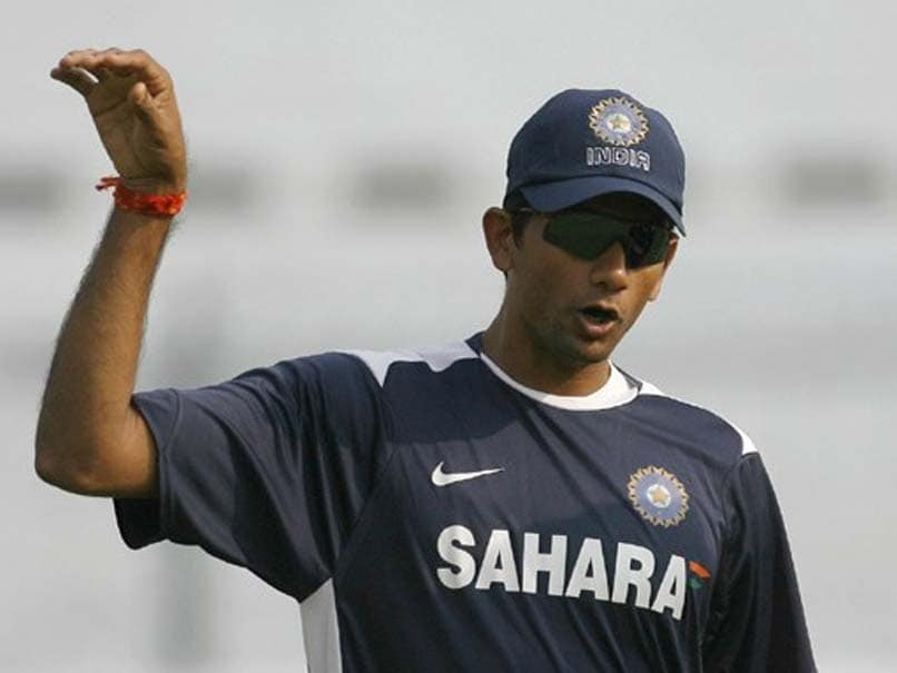Venkatesh Prasad Resigns As Chairman Of India's Junior Selection Committee
