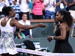 टेनिस: बड़ी बहन वीनस से हारकर सेरेना विलियम्स इंडियन वेल्स टूर्नामेंट से बाहर