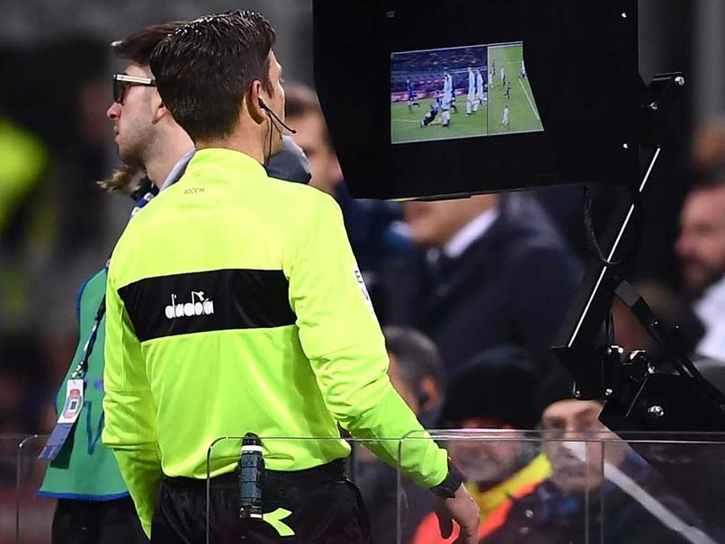 FIFA Set To Give VAR Green Light At 2018 Russia World Cup