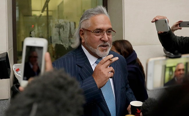 Vijay Mallya's Woes Worsen As Banks Inch Closer To Bring The Fugitive Back