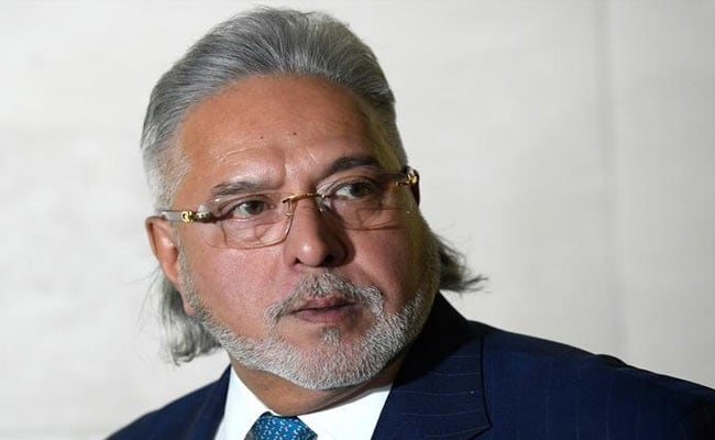 Vijay Mallya To Return To UK Court On Wednesday For Extradition Hearing
