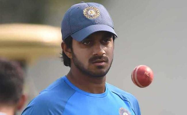 NIDAHAS TROPHY: बांग्लादेश के खिलाफ 'मैन ऑफ द मैच' रहे विजय शंकर बोले-कड़ी मेहनत आखिरकार रंग लाई'