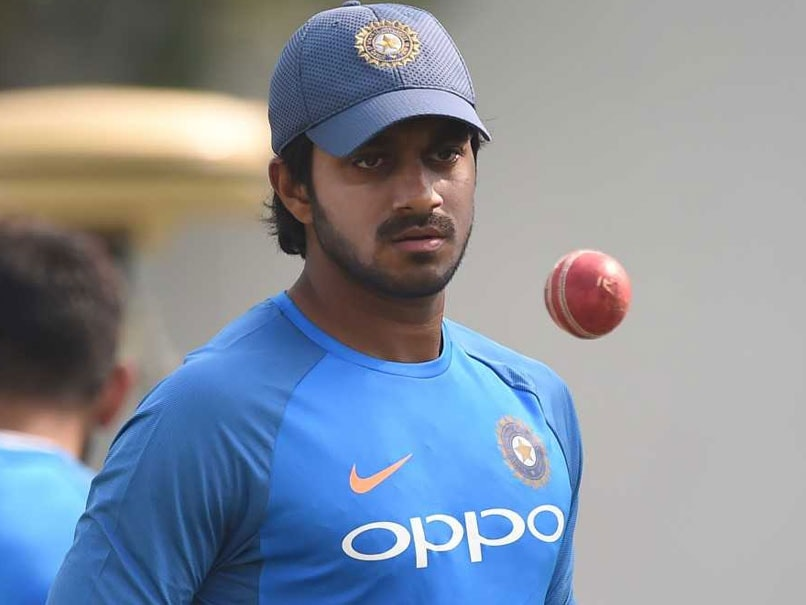 Nidahas Final Difficult To Forget, Says Vijay Shankar