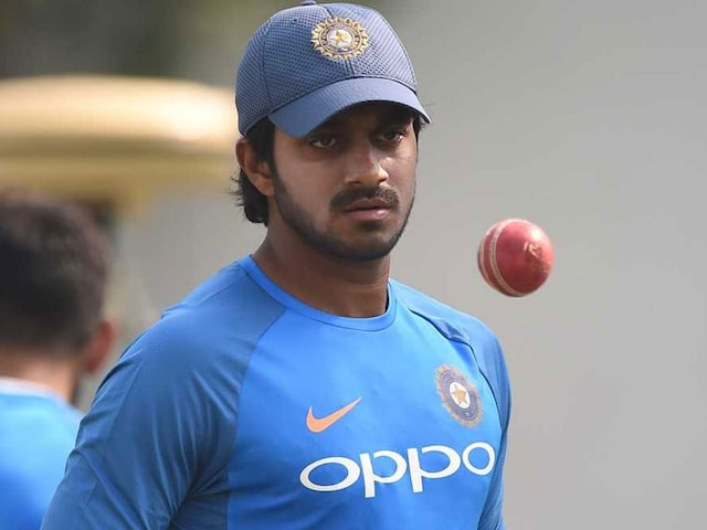Nidahas Final Was An Off Day But Im Finding It Difficult To Forget, Says Vijay Shankar