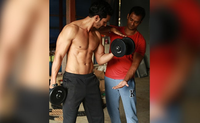 Celebrity Trainer Vinod Channa Reveals The Secret Behind Harshvardhan