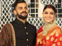 Anushka Sharma's <I>Pari</i>, Adorably Reviewed By Virat Kohli. See Tweet