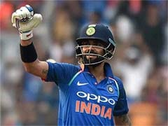 Exam Paper Pops Question On Virat Kohli, Students All Smiles