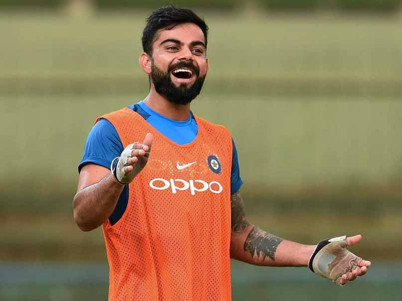 This Is How Virat Kohli Made Class X Students