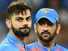 Committee Of Administrators Chief Vinod Rai Opens Up About Relationship Between Virat Kohli, MS Dhoni