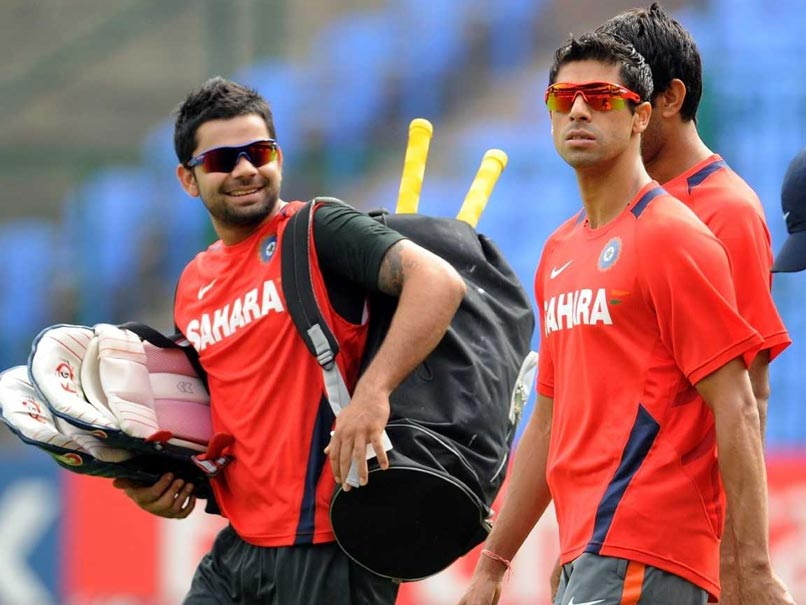 Ahead Of IPL 2018, Ashish Nehra Opens Up On His Relationship With Virat Kohli