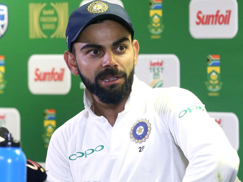 "Virat Kohli Behaved Like A ""Clown"" In South Africa: Paul Harris"
