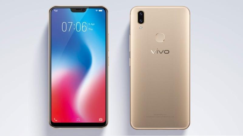 Vivo V9 लॉन्च, 24 मेगापिक्सल सेल्फी कैमरा है इसमें