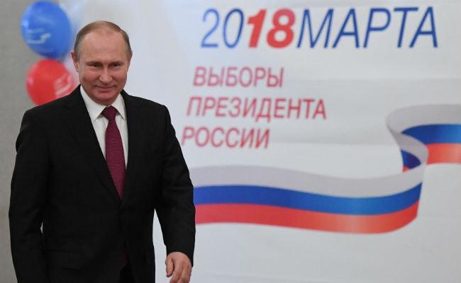 Life Of Vladimir Putin, KGB Officer-Turned-President, In 10 Key Dates