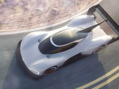 Volkswagen's I.D. R Pikes Peak Ready To Set A Record
