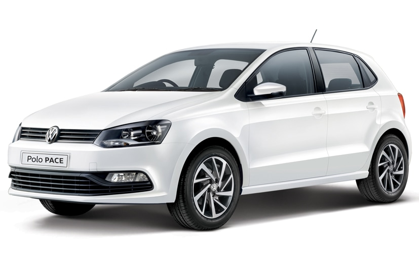 Volkswagen Polo Pace And Vento Sport Trim Launched In India