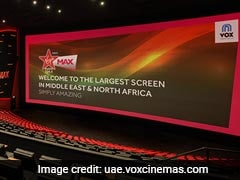 Saudi Arabia Begins Issuing Licences To Cinemas As Part Of Liberalisation Drive