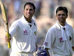 March 14, 2001: VVS Laxman Recalls Indian Cricket