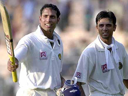 March 14, 2001: VVS Laxman Recalls Indian Cricket