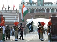 New Visitors' Gallery To Be Inaugurated At Wagah Border