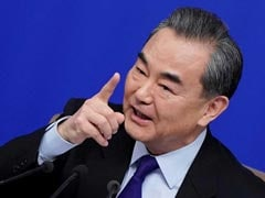 Elevated Chinese Foreign Minister To Be Key Negotiator In Border Talks