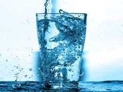 On World Water Day, 5 Reasons Your Body Needs 8 Glasses Daily