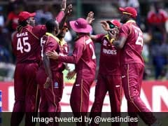 ICC World Cup Qualifiers: West Indies Beat Scotland By 5 Runs (DLS) To Qualify For 2019 World Cup